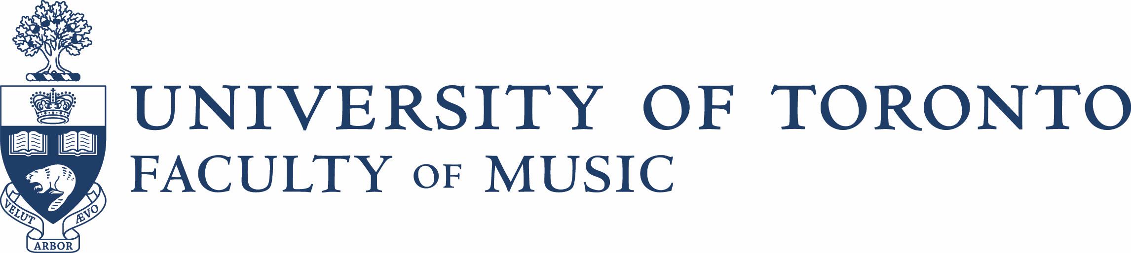 Univ of Toronto music