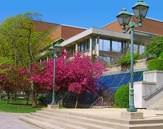 University of Toronto Faculty of Music
