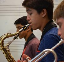 Tracking Music School Applications & Auditions