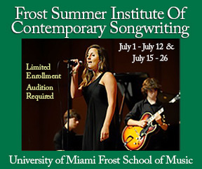 University of Miami Frost Summer Institute
