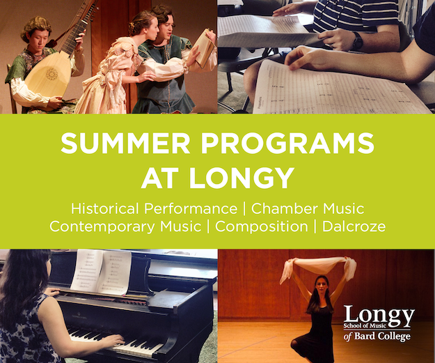 Longy School of Music Bard College