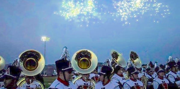 Want to Become a Marching Band Director?