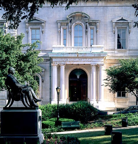 The Peabody Conservatory of The Johns Hopkins University