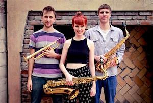 jazz career