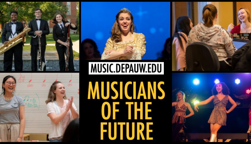 DePauw University School of Music