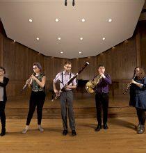 Ithaca College School of Music