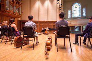 Lawrence University music