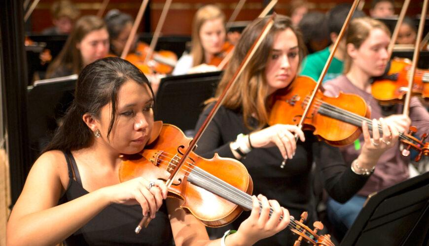 Lawrence University Conservatory of Music