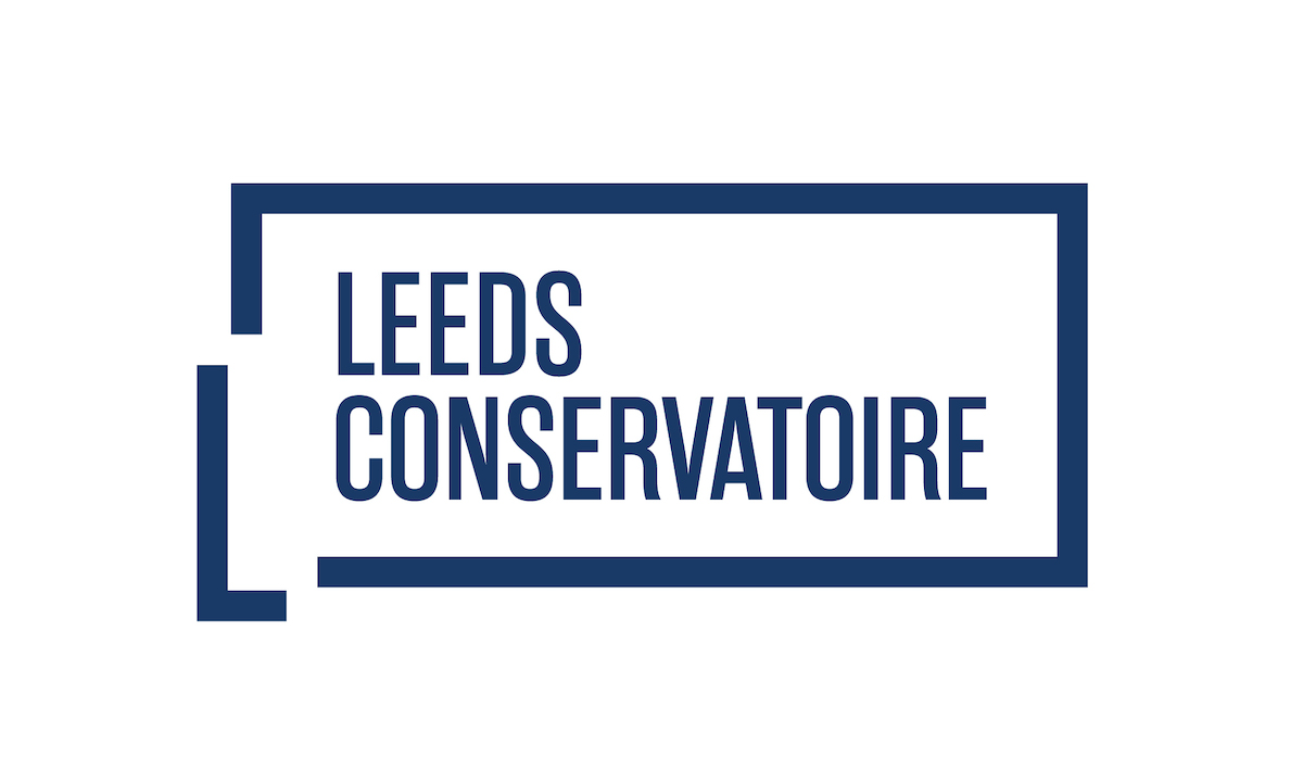 Leeds Conservatoire logo