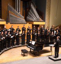 Syracuse University Setnor School of Music