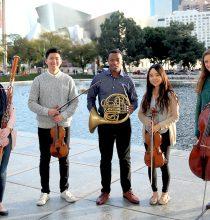 USC Thornton School of Music