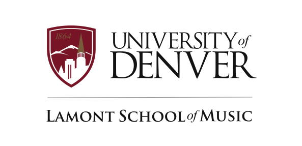 University of Denver Lamont School of Music