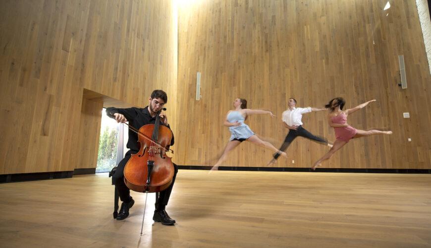 University of Oregon <br/>School of Music and Dance