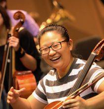 University of South Carolina School of Music
