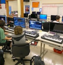 Popular Music: Essential to Music Education Training