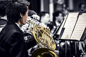 Chapman University music