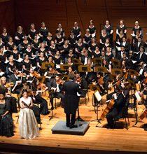 Chapman University Hall-Musco Conservatory of Music