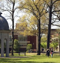 East Carolina University School of Music