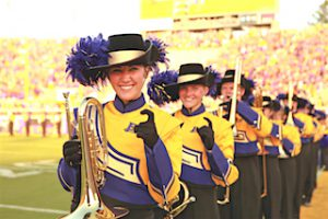 East Carolina Music