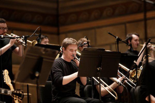 Eastman School of Music brass instruments