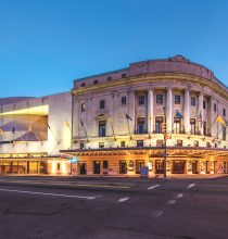 The Eastman School of Music of the University of Rochester