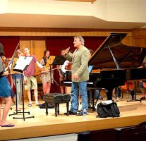 Music Master Classes: Benefits for Performers and Audiences