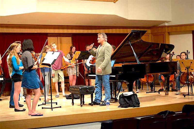 music master classes