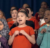 Teaching Music in Inner-City Schools