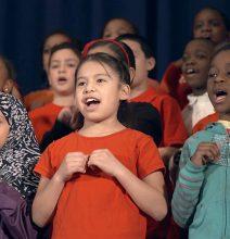 Teaching Music in Inner-City Schools