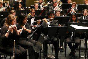 Blair School of Music at Vanderbilt University orchestra