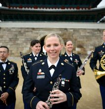 Military Band Career? 7 Reasons to Consider