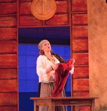Aspiring Opera Singers: Operapreneurship