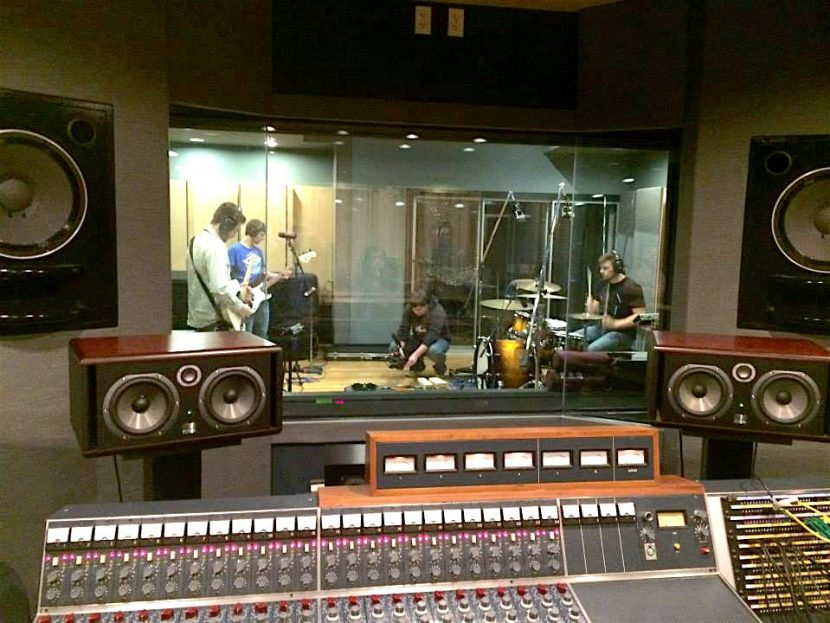 Moving Your Music Toward a Record Label Deal