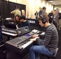Getting the Most out of Music Conferences