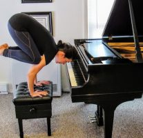 How Yoga Benefits Musicians