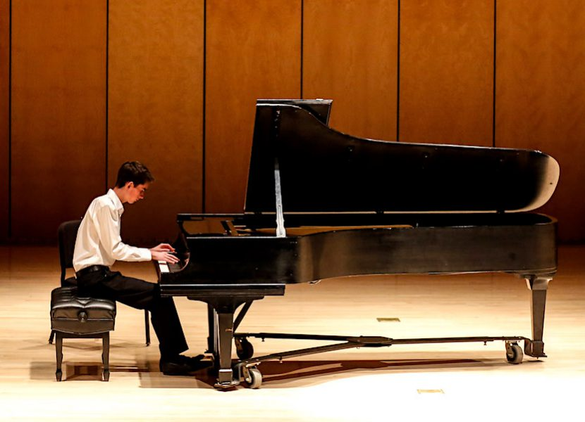 Tips for a Successful Music Audition