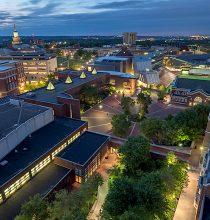 University of Cincinnati College-Conservatory of Music (CCM)