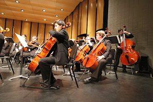 Wichita State music