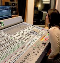 Cool Careers in Music Production