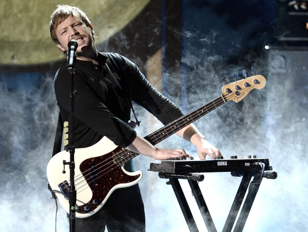 60th Annual GRAMMY nominees