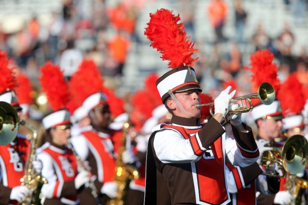 Bowling Green State University music