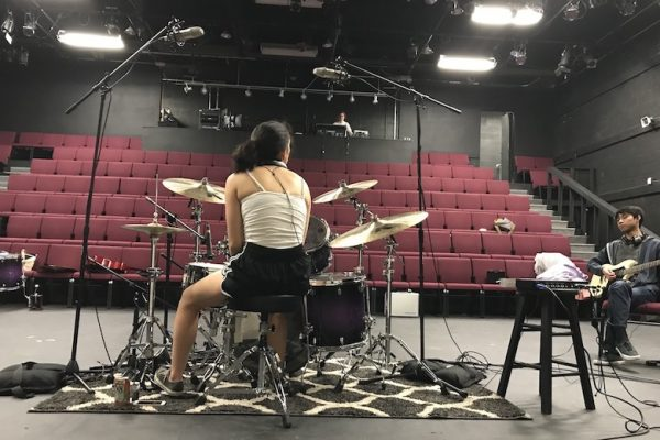Community College of Aurora music