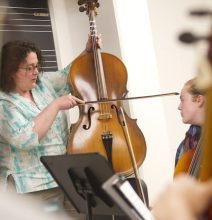 College Music Education Programs: Considerations Beyond the Diploma