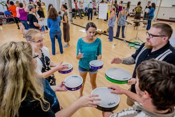 University of the Arts Summer Music