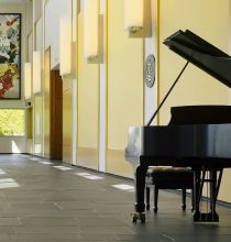 West Chester University Wells School of Music