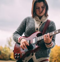 Thinking of Deferring Music School?