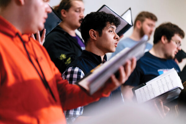 Otterbein Music Chorale