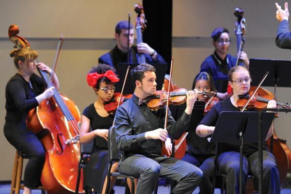 Otterbein Music Orchestra