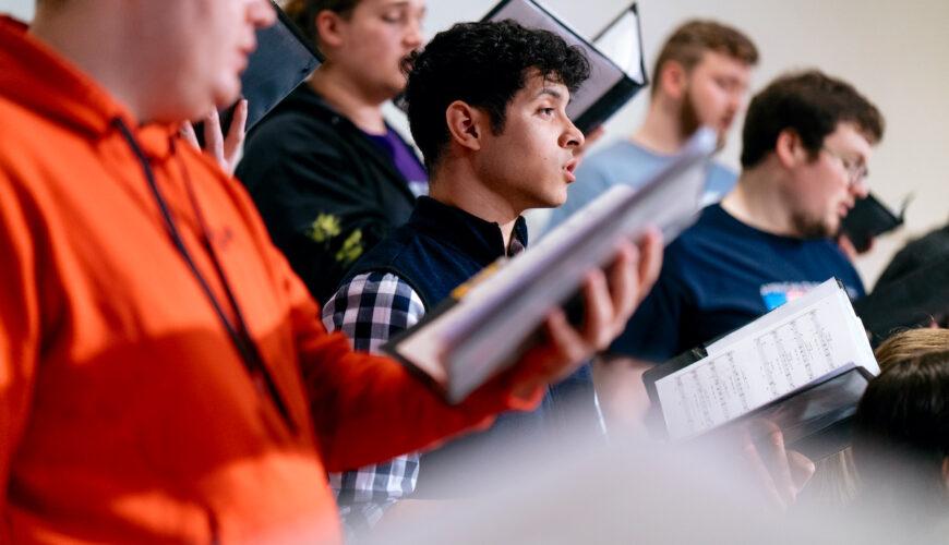 Otterbein University Department of Music
