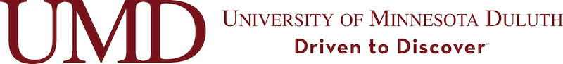 University of Minnesota Duluth logo